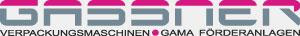 GASSNER - Verpackungsmaschinen - GAMA Förderanlagen